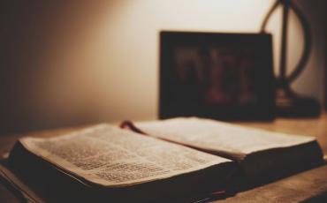 <i>성경읽기</i>