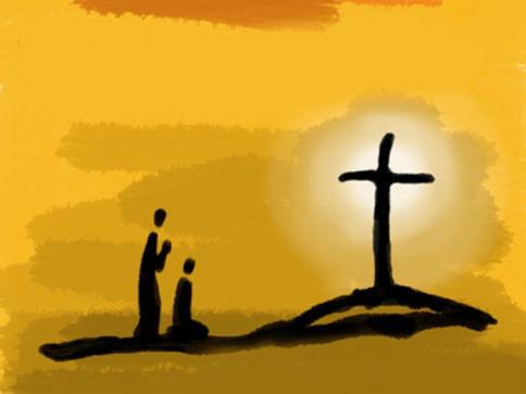 산상 기도 수련회