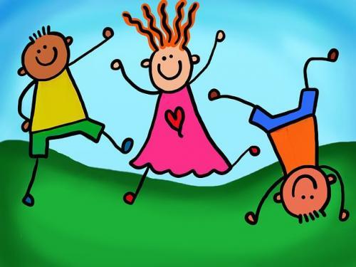 어린이날 (자녀를 위한 축복 기도)